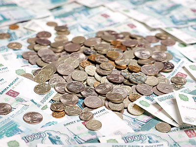 Russian govt eyes ditching cash to save billions