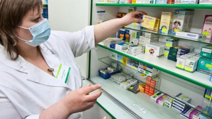 Pharmacy meltdown warning as tax increases bite