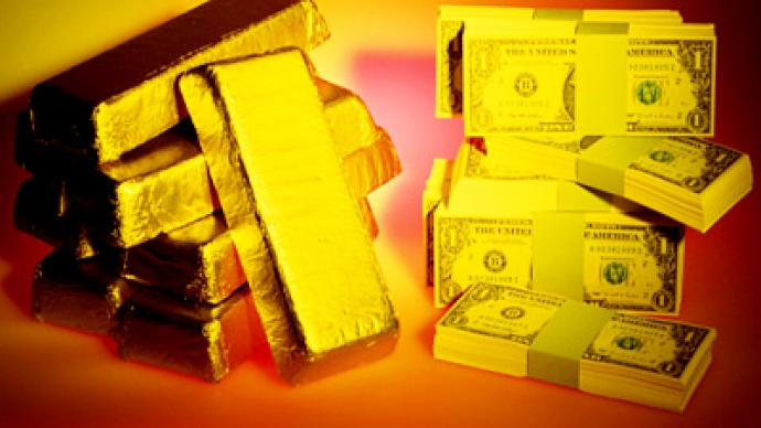 Gold to head higher