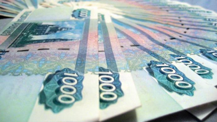 Rouble popularity rises on Iran tension