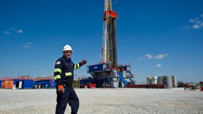 Shale to drive oil production in US to new high by 2014