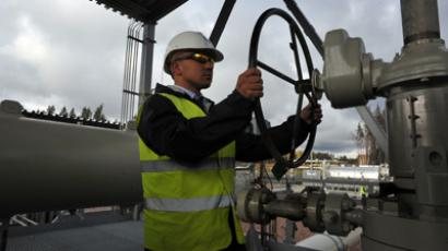 Gazprom and partners sign South Stream project deal