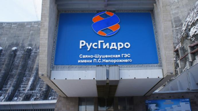 Full transparency for Russian state companies
