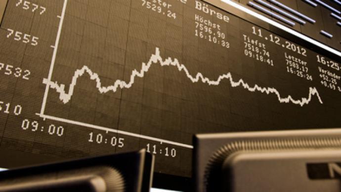Market Buzz: Stocks gain on Fed stimulus, optimism from Germany