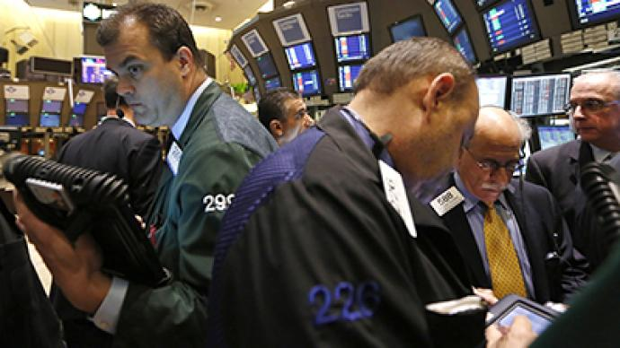Market Buzz: Gains on news of progress in 'fiscal cliff' talks
