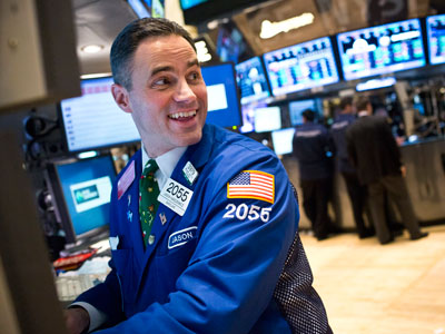 Market Buzz: Calmness on Christmas Day