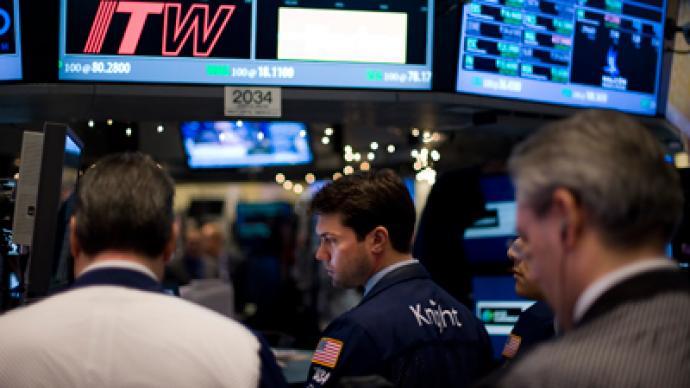 Market Buzz: No major moves as world awaits US corporate earnings reports