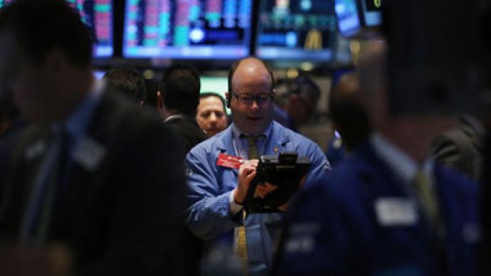 Market Buzz: US housing uptick and China growth bring hope