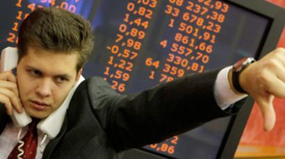 Asian markets drop by 2 per cent