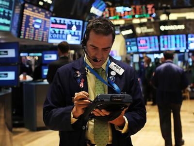 Market Buzz: Optimism elsewhere, but Russian markets lagging