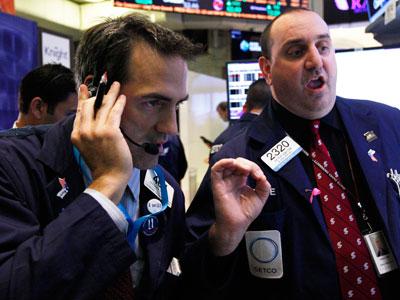 Market Buzz: Cautious optimism on China and EU