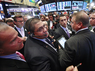 Market Buzz: Groundhog Day