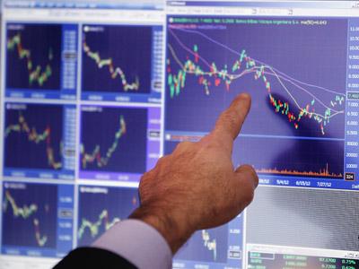 Market Buzz: In ECB we trust