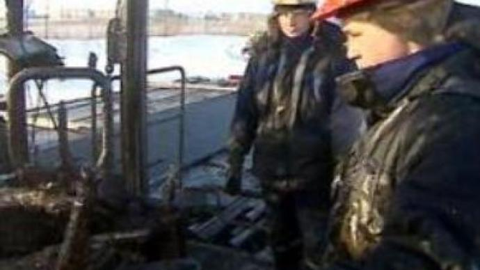 Russia to conquer Asian oil and gas markets