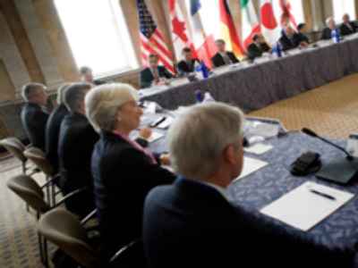 Russia to work out anti-crisis measures with G7