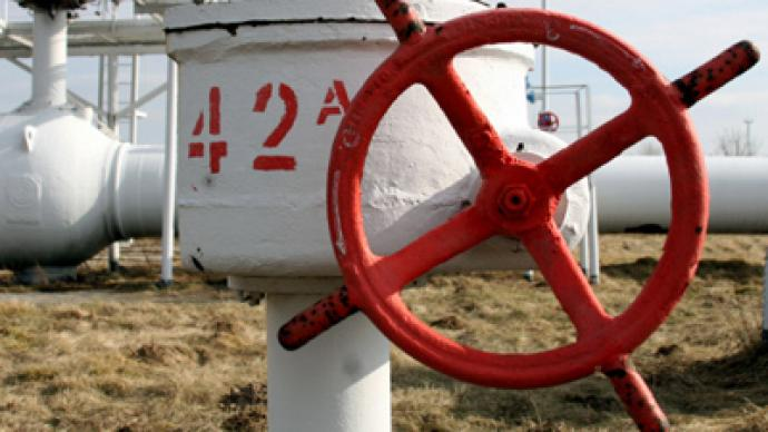 Gas issue remains a thorn in Russia – Ukraine relations