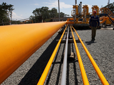 Ukraine gas contract revision looms after PM calls for end of Naftogaz