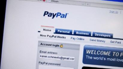 PayPal becomes pals with Russian Post