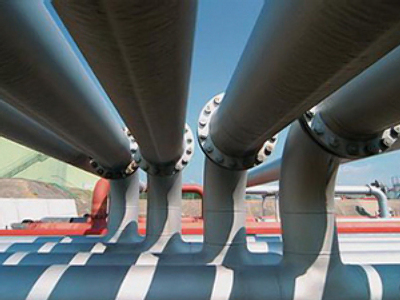 Russia, Turkey agree on oil refinery construction Samsun-Ceyhan pipeline