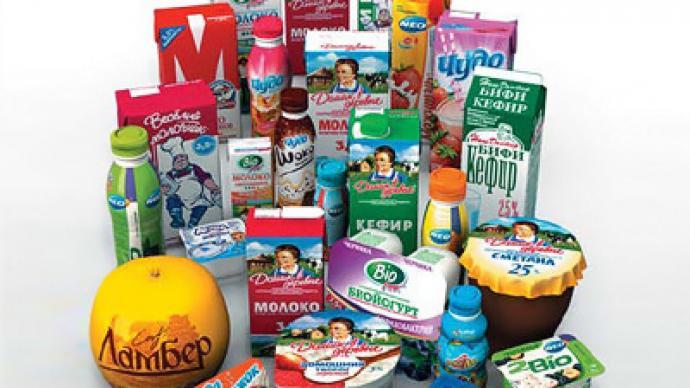PepsiCo looking to make Wimm-Bill-Dann expansion  platform