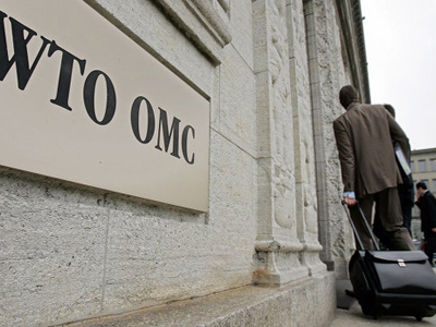 Looming WTO accession comes with two sides