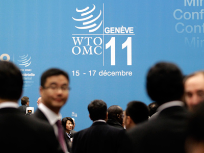 What's in it for me? Russians & WTO