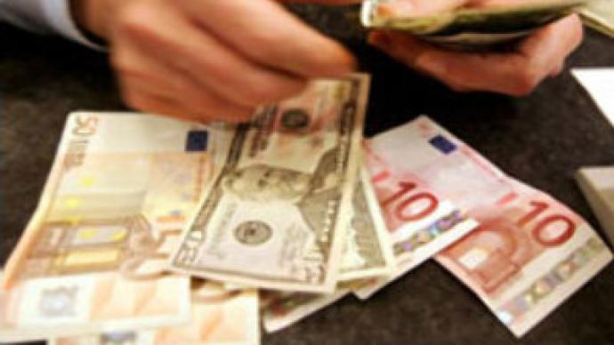 Russian bank gets French credit of 300 million euro