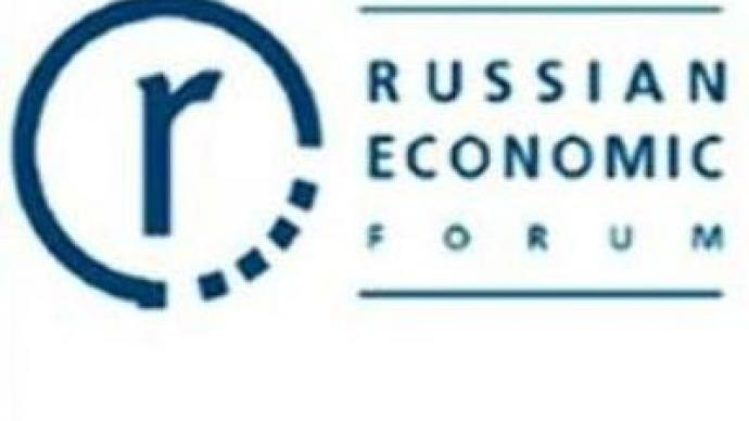 Russian Economic Forum shows largest attendance ever