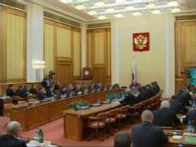 Russian government to restrict access to strategic sectors