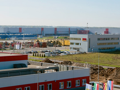 Mitsubishi's Dutch treat: Selling plant for €1 ‎if workers retained