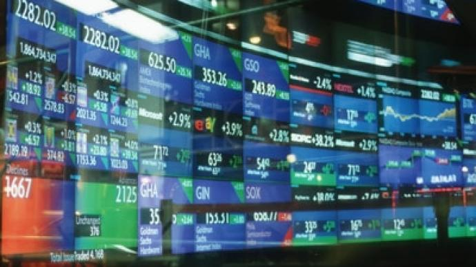 Russian IPOs lining up for investors