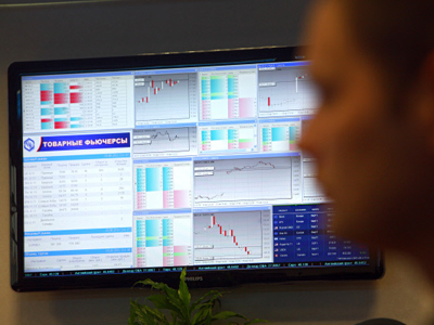 Russian markets in the wake of global uncertainty