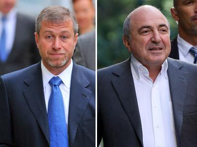 Russian oligarchs head into $1.4bn court battle in London over Norilsk Nickel