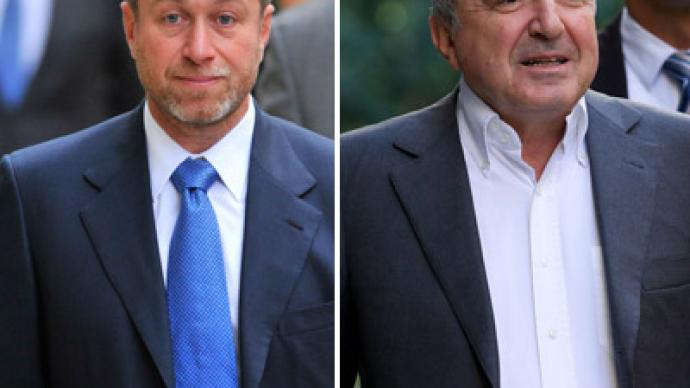 London mayor invites sue-happy oligarchs to use UK courts