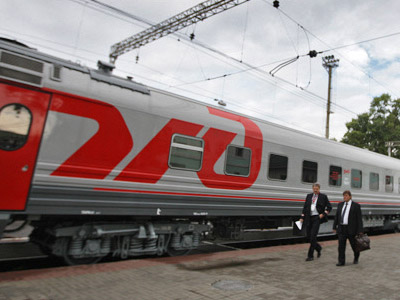 Alstom and TMH to modernize Russian trains