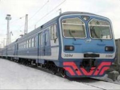 Russian Railways looks to foreign markets
