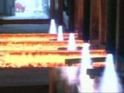 Russian steelmaker Evraz to buy assets in the US