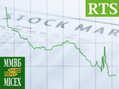 Russian stock exchanges suspend trade due to panic selling
