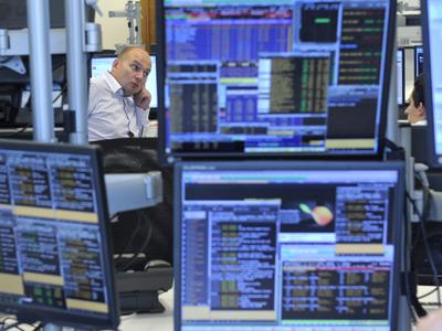 Market Buzz: A rather laid-back Monday