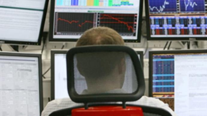 Russian stocks mixed on Thursday after continuing sell off in Asia