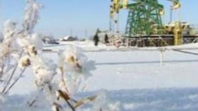 Russia's environmental watchdog to inspect TNK-BP