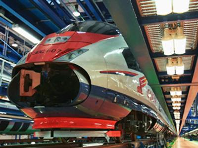 Russian Railway posts 1H 2009 net profit of 23.4 billion Roubles