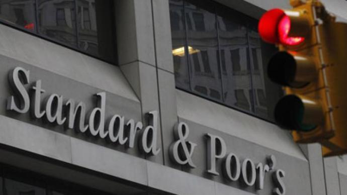 S&P faces new probe over fraud, Fitch and Moody's in sights