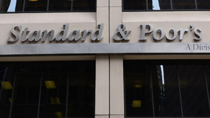 S&P upgrades Greece's credit rating