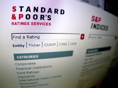 US regulators probe S&P over rating violations