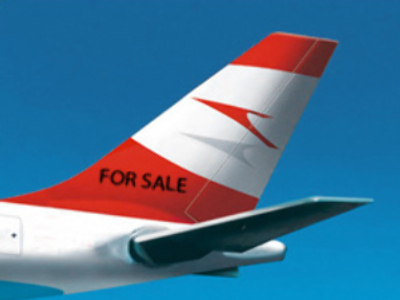 S7 looking at Austrian Airlines stake