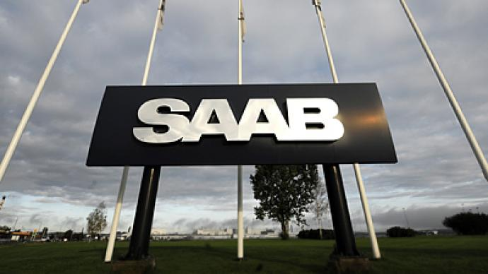 Saab sues GM $3bln for bankrupcy