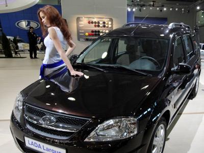 Russian truck maker Kamaz to rival European producers