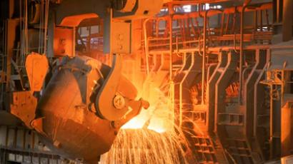 Severstal 1H 2011 returns to profit as vertical integration strategy builds bottom line