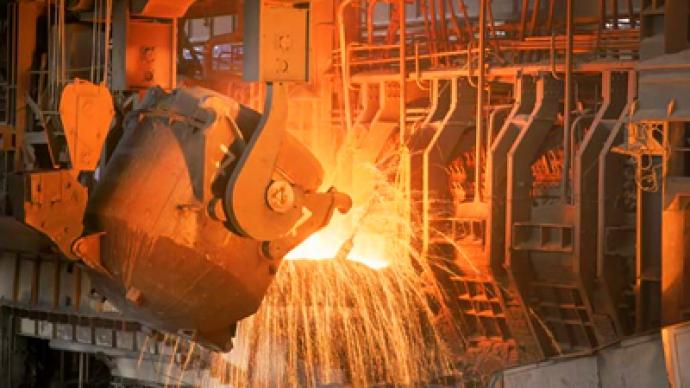Severstal posts 9M 2010 net loss of $225 million